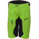 Zimtstern Taila Bike Shorts Women Lime Melange